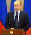 президент Путин как монарх