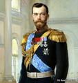 император Николай как монарх России